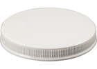 110mm Plastic Lid for Wide Mouth Jars