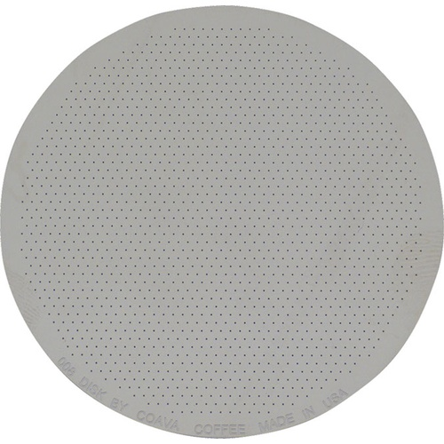 Stainless Filter for the Aeropress Coffee Maker