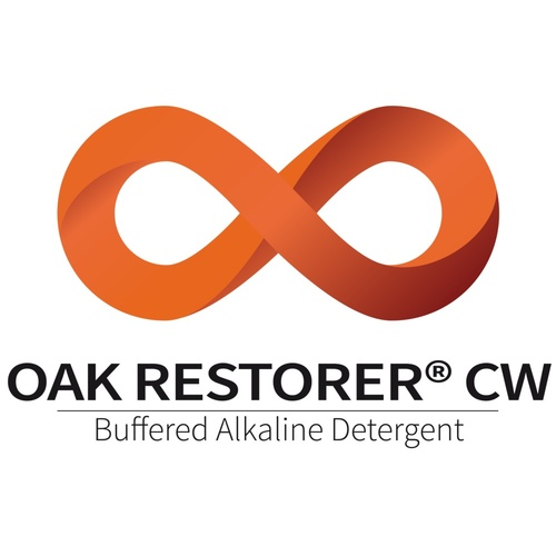 Oak Restorer - CW (Cool Water)