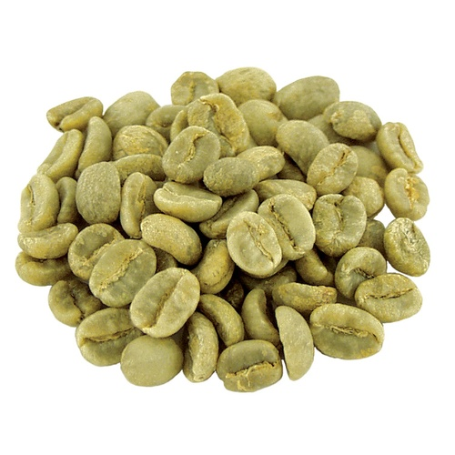 Colombian Supremo Los Paisanos - Natural Process - Green Coffee Beans