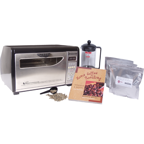 Behmor 1600AB Plus Coffee Roasting Kit