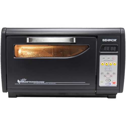 Behmor® 1600AB Plus Coffee Roaster