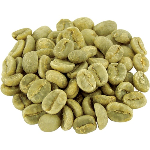 Peru Cajamarca El Chaupe - Natural Process - Green Coffee Beans