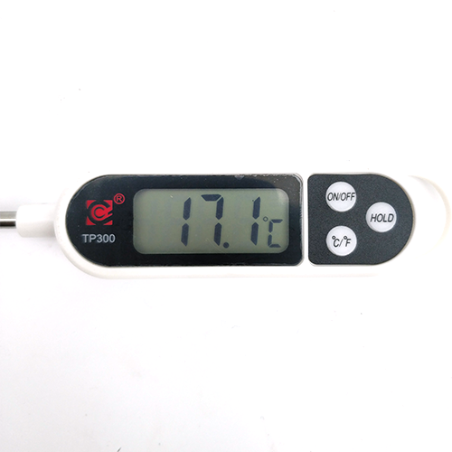 MKII Digital Pocket Probe Thermometer