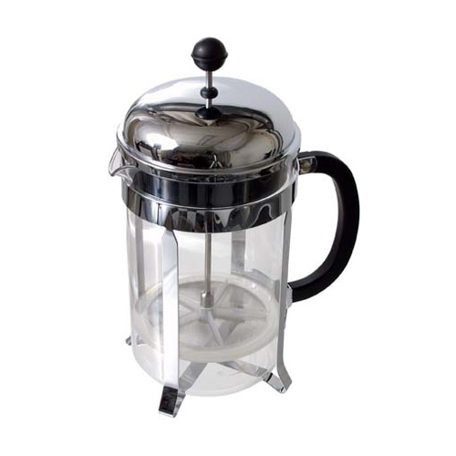 Bodum® Chambord Glass French Press - 12-Cup