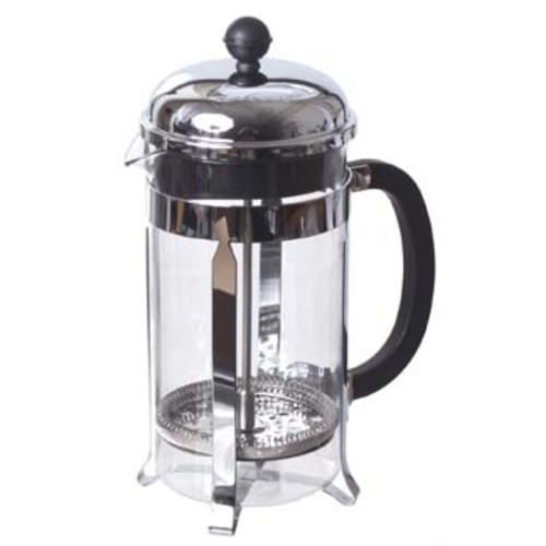 Bodum® Stainless Steel French Press - 8 Cup